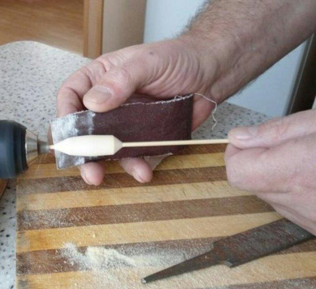 Как изготовить маркерный поплавок своими руками (фото и видео)