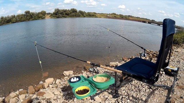 Стул для рыбалки своими руками: складные и со спинкой, чертежи