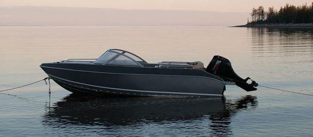 Алюминиевые лодки российского производства, обзор и рейтинг лучших