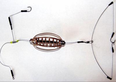 Ловля карася на пружину с пенопластом: как насаживать пенопласт