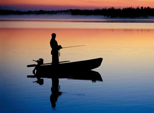 Рыбалка в Молчаново Томской области: обзор уловистых мест
