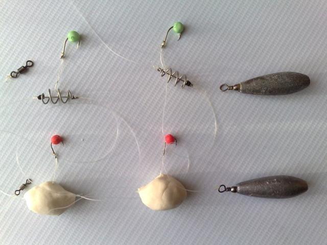 Убийца карасей снасть: как сделать своими руками, техника ловли рыбы