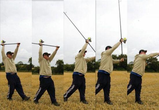 Донная снасть на карпа: оснастка, удилище, катушка, техника ловли