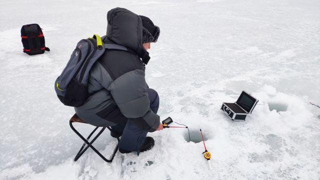 Эхолоты для рыбалки летом и зимой, лучшие модели, цены