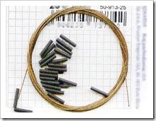 Поводковый материал на щуку: лучшие материалы, советы и отзывы