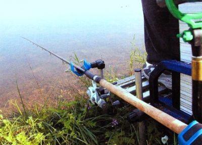 Матчевая удочка: удилище, оснастка, техника ловли