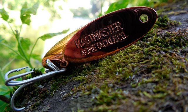 Кастмастер (kastmaster) своими руками: как сделать, тактика подводки