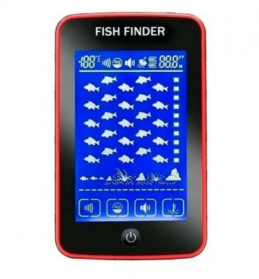 Эхолоты для рыбалки с берега: обзор лучших, отзывы