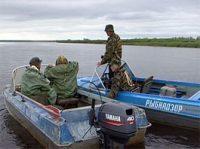 Когда можно рыбачить с лодки: дата открытия сезона и окончание запрета