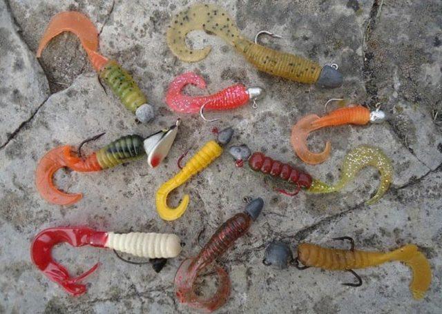 Ловля окуня на джиг: снасти, приманки, оснастки, проводка