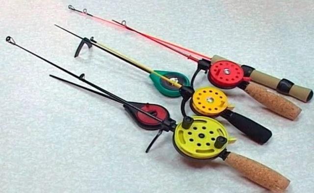 Зимняя рыбалка на балансир, как ловить, какой выбрать
