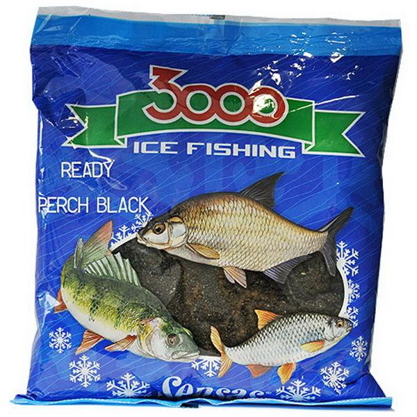 Лучшие зимние приманки на окуня, для зимней рыбалки