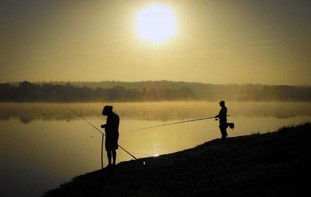 Рыбалка в Карелии дикарем: лучшие места и особенности, выбор озера