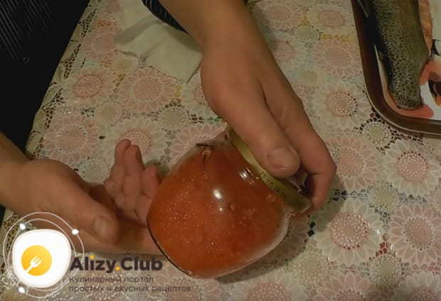 Как посолить икру форели в домашних условиях, вкусные рецепты