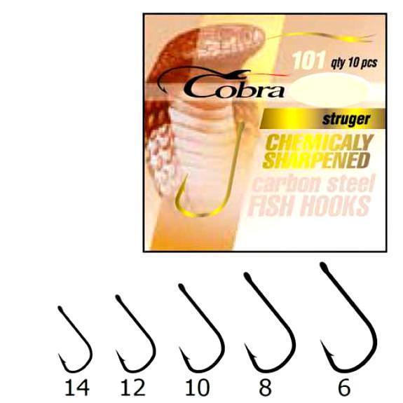 Крючок на карася: размер и номер крючка, лучшие модели, цвета
