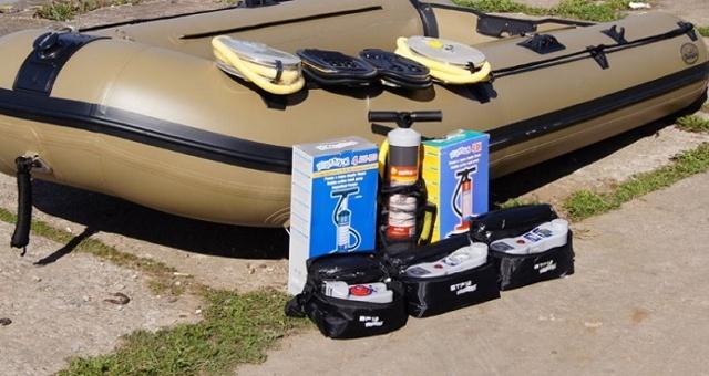 Электронасос для лодок пвх, обзор лучших и советы по выбору