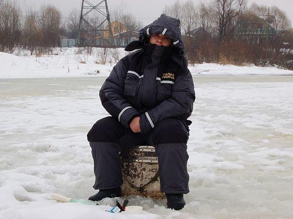 Термобелье мужское для зимней рыбалки: как выбрать, лучшие модели