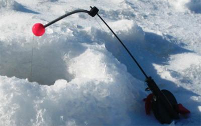 Кивок для зимней удочки своими руками, фото и видео примеры