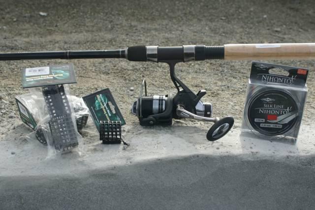 Ловля на пикер: оснастка и техника ловли карася, леща, карпа