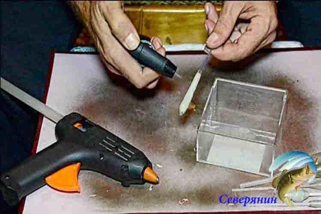 Поплавок сбирулино (бомбарда): монтаж оснастки и техника ловли, изготовление своими руками