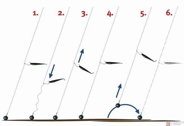 Ловля ротана на спиннинг на дропшот: оснастка и техника ловли