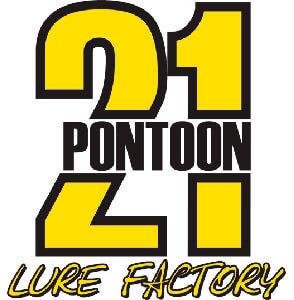 Воблер Понтон 21: обзор лучших моделей, цены и отзывы