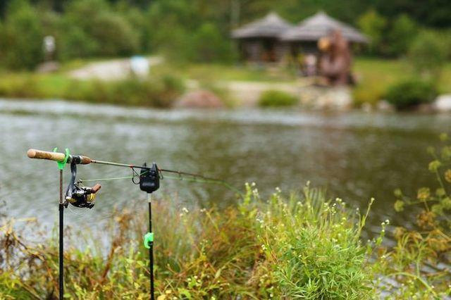 Рыбалка в Челябинской области: бесплатные и платные озера, реки