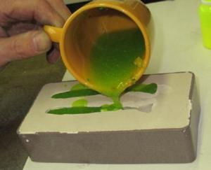 Изготовление силиконовых приманок своими руками (фото и видео)
