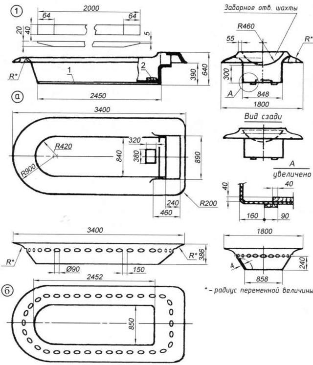 Судно на воздушной подушке (СВП) своими руками, чертежи и сборка