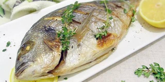 Запеченная форель в духовке в фольге: вкусные рецепты