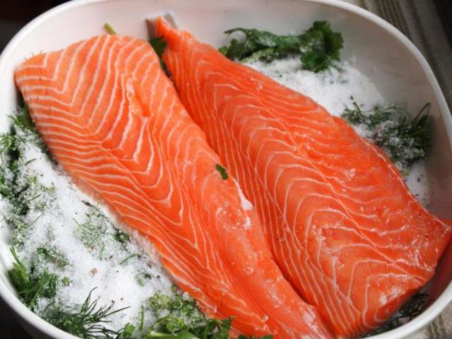 Засолка лосося в домашних условиях, вкусные рецепты, способы засолки