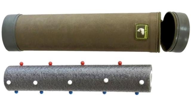Поводочница для фидера своими руками (фото урок)