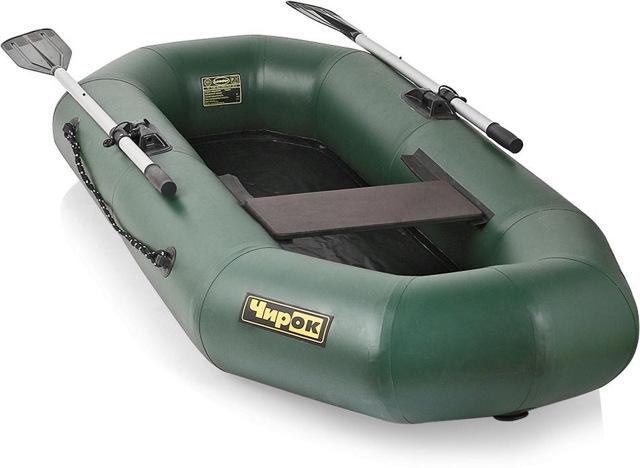 Надувные лодки для рыбалки: типы и цены, лучшие производители