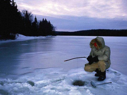 Шапки для зимней рыбалки: виды, фирмы-производители, отзывы