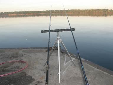 Снасти для ловли тарани - поплавочная ловля, фидер, прикормка