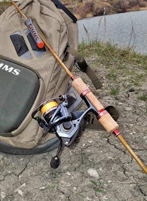 Ловля карася на спиннинг микроджигом, снасти и техника ловли