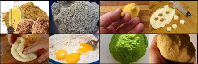 10 рецептов как сделать тесто для рыбалки своими руками