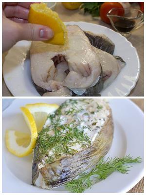Как приготовить рыбу зубатку: вкусные рецепты на сковороде и в духовке