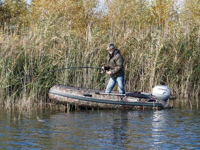 Весенняя ловля щуки на спиннинг - инструкция для новичков
