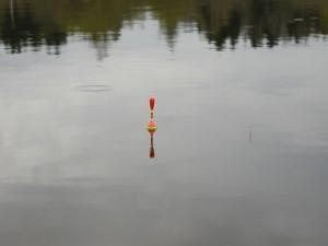 Как отгрузить поплавок для рыбалки, правильная огрузка поплавка