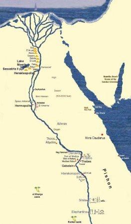 Нильский окунь: самый большой окунь в мире, описание, места обитания
