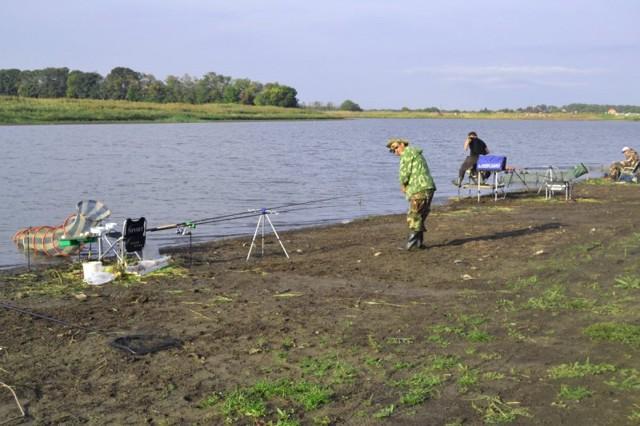 Рыбалка на реке Кубань: рыболовные места, какие рыбы водятся