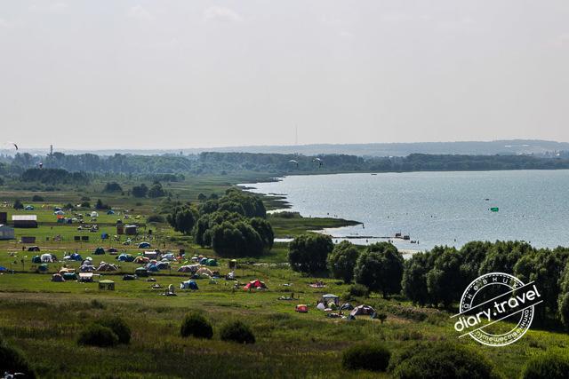 Рыбалка в Плещеевом озере: цены, особенности, как добраться