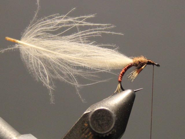 Ловля хариуса на мушку: какие мушки нужны, техника ловли