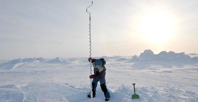 Мотобуры для зимней рыбалки: советы по выбору, цены