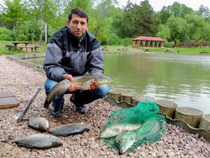 Рыбалка в Саратовской области: лучшие места для рыбалки