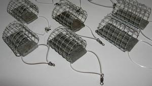 Самодельные кормушки для фидера, своими руками (фото урок)