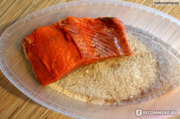Кижуч соленый в домашних условиях, вкусные рецепты