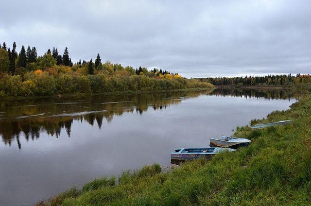 Зимняя рыбалка в Пермском крае:  рыболовные базы, советы