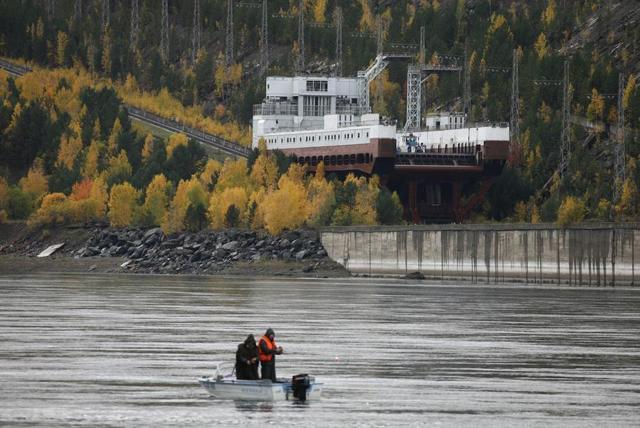 Рыбалка на Красноярском море (водохранилище): какую рыбу можно поймать